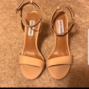 Steven Madden high heels